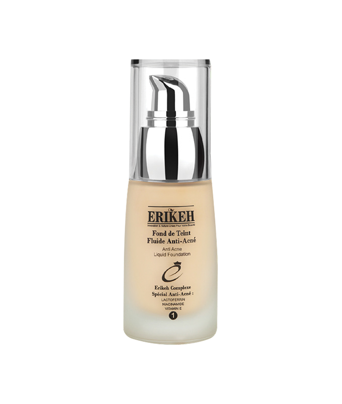 Anti-Acne Liquid Foundation3